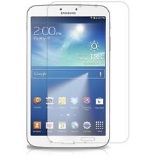 """Clear LCD Screen Protector Cover Guard Film For Samsung Tab 3 8"""" T3100 T3110"""