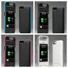 iPhone 5 Extended Power Battery Pack Charger Backup Case Cover Brand New Juice