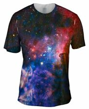 Yizzam- Carina Nebula Space Galaxy - New Men Unisex Tee Shirt XS S M L XL 2XL 3