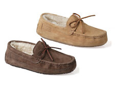 Ozwear UGG Premium Men's Lace Moccasin Shoe