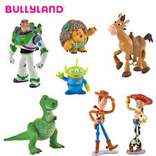 BULLYLAND DISNEY PIXAR TOY STORY FIGURES - Choice of 8 - Great cake toppers