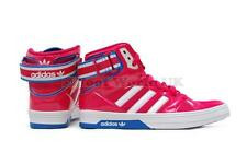Women's Adidas Space Diver W - Q33741 - Bright Pink White