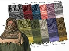 Rothco - 8537 - SHEMAGH TACTICAL DESERT SCARF -100% COTTON 42X42