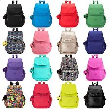 LIMITED EDITION Kipling Ravier Backpack Bag BP3872 BP3873 BP3875 BP3876 school