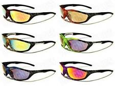 XLOOP DESIGNER SUNGLASSES SPORTS GOLF CYCLING RUNNING WRAP MENS XL573