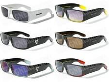 BIOHAZARD BZ28 DESIGNER CELEBRITY MENS WOMENS LADIES SUNGLASSES 5 COLOURS NEW