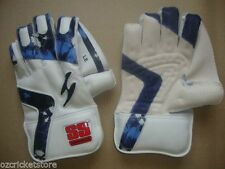 SS Limited Edition (L.E.) Wicket Keeping Glove - Player Grade + 2015 AU Stock