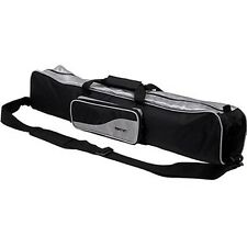 TRIPOD PADDED CARRYING CASE Shoulder Bag for Gitzo Manfrotto Velbon Canon Nikon