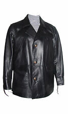 2021 All leather jackets blazer business Clothing tall and all size larger Long