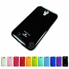 Samsung Galaxy Mega Case MERCURY Goospery Glitter Shiny Pearl Soft Jelly Cover