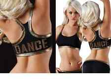 Pole Fitness Dance Icon Top VV009GO
