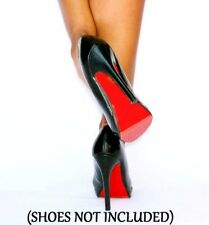 Customize Your Shoe Soles! DIY Sticker Kit - Protect Your Louboutins and More!