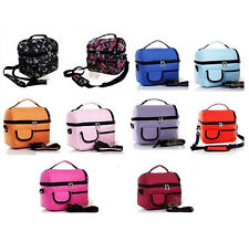 New Style Unisex Ice Bags Various Colors Picnic Lunch Bag Insulated Cooler Bag