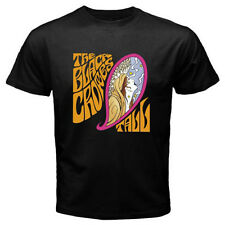 New THE BLACK CROWES - TALL Rock Band Music Men's Black T-Shirt Size S to 3XL