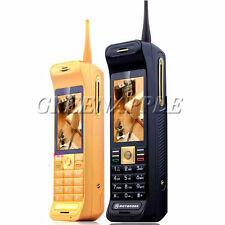 2014 NEW Quad-band Classic Vintage Retro Touch Screen Brick Phone