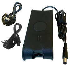 F DELL INSPIRON 1520 1525 1545 LAPTOP MAIN CHARGER PA12 + CABLE UK EU