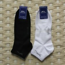Low Cut Sport Athletic  Solid cotton sock Mens Ankle Socks Lot Black,White