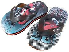 Toddlers Disney Flip Flops McQueen # 95 Cars Movie Boys or Girls Sandals New