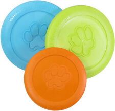 WestPaw ZogoFlex Zisc Frisbee Dog Tough Toy Chew New NIP Free Ship/Replacement