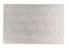 Silver Oblong Rectangular Cake Drum Boards. Professional Quality 12mm Base
