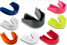 Wholesale Adults & Junior Gum Shield Mouth Guard Protect for Martial Arts,Boxing