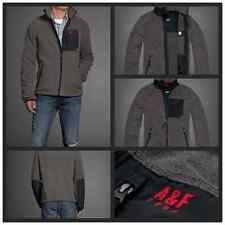New abercrombie & fitch Men's Outerwear Jacket Size M  L