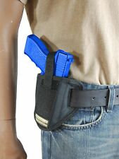 New Barsony 6 Position Ambi Pancake Holster for Taurus Full Size 9mm 40 45