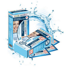 TEETH WHITENING White Strips Home 3D Advanced Professional Whiter Bleaching NEW