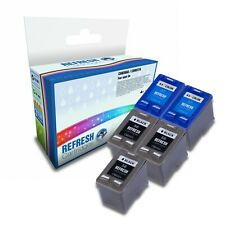 REMANUFACTURED HP 56 AND HP 57 HIGH CAPACITY- 3 CARTRIDGE SUPER SAVER VALUE PACK