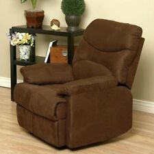 Arm Chair Recliner Armchairs Recliners Lazy Reclining Boy Chairs Brown Tan Camel