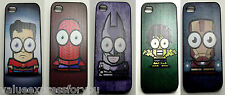 Marvel Batman Superman Spiderman Hard Phone Case Cover For iPhone 4 4s 5 5s  UK