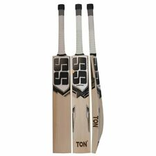 SS TON Limited Edition, Players Grade English Willow Cricket Bat (SH/LB/H)
