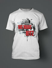 T-Shirts  ( We Make Hitz DC Limited Edition)