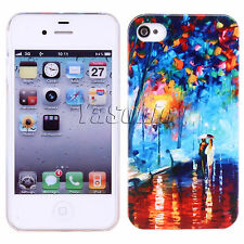 CHEAP For Apple iPhone 4 4S Ultra Slim Snap Protective Defender Case Cover Skins