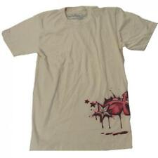 Bleeding Star Underground  New Zealand Indie Rock Band Official Small T-Shirt