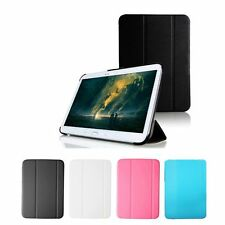 Fashion Leather Case Book Cover For Samsung Galaxy Tab 3 10.1 P5200 P5210 P820