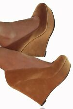 Damenschuhe Keilpumps Plateau Pumps Wedges Keilabsatz Party Gr.36,37,38,41