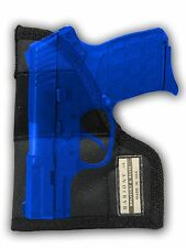 New Barsony Concealment Pocket Holster Kimber Ruger Small 380 Ultra Compact 9mm
