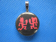 JUGGALO tour with cool jewel handmade new changeable  Insert w/  Necklace