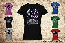 Galaxy Sparkling Five 5 Seconds of Summer WOMEN T-SHIRT Galaxy Sparkle 5 SOS