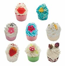 Bath Mallows by Bomb Cosmetics - Lush scents, like melts / creamers, ideal gift