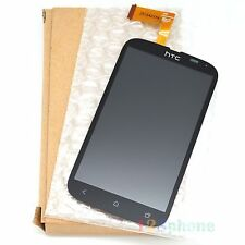 GENUINE LCD DISPLAY + TOUCH SCREEN ASSEMBLY FOR HTC DESIRE V T328W #W/ TRACKING