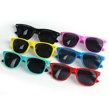 Baby Boys Girls Kids Cat Eye Sunglasses Plastic Frame Goggles Eyewear Eyeglasses