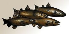 School of Trout Wall Sconce