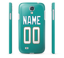 NFL Miami Dolphins - Personalized Hard Cover Case for iPhone, 65+ others