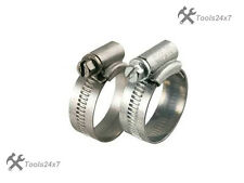 8mm To 16mm For Best Quality Jubilee Type Steel Stainless Hose Clamps Clips