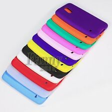 Soft  Silicone Case Cover Skin for Samsung Galaxy S5 SV,G900,GT- i9600