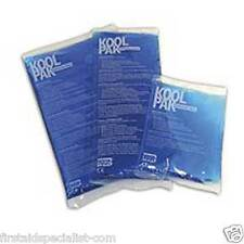 Koolpak Reusable Hot/Cold Therapy Heat Ice Gel Pack First Aid Sports Pain Relief