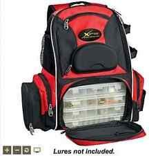 NEW Bass Pro Shops® Stalker™ Backpack Tackle Bag or System arg