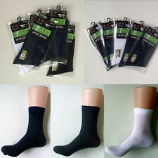 Men In Tube Bamboo Charcoal Fiber Air Socks Cool Silk Absorb Sweat Sock Hot Sale